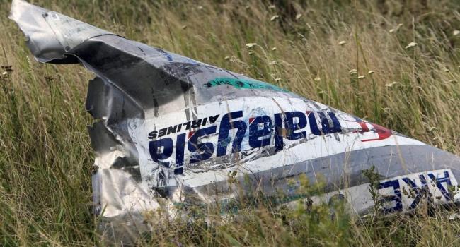 Россия попалась на новой лжи о катастрофе МН17
