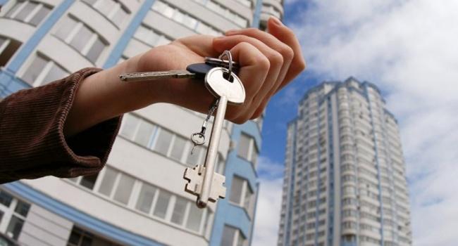 Когда можно выгодно снять квартиру в Киеве с помощью Parklane?
