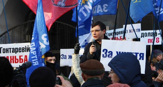 Священник: в Украине срочно нужен закон, который бы предусматривал ответственность за антигосударственные высказывания