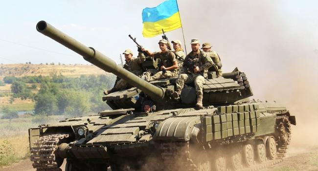 ДНР: Заполгода боев под Горловкой ВСУ потеряли роту солдат