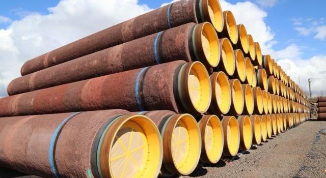 Финляндия и Эстония построят свой газопровод в обход России