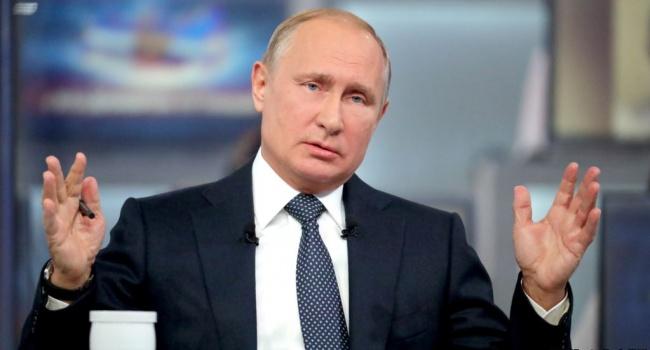 Путин прокомментировал коммюнике саммита G7: Эту всю творческую болтовню нужно прекратить
