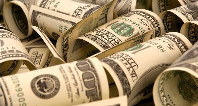 Чистый отток капитала за 5  месяцев увеличился на24%