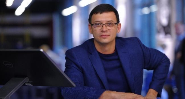 Заявление Мураева является оскорблением для всего народа, - Климкин