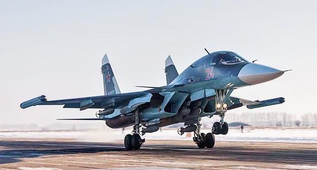 Эксперт рассказал, почему на Донбассе до сих пор Россия не использует авиацию