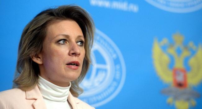 Захарова прокомментировала «адскую драку» Трампа и Трюдо на саммите G7