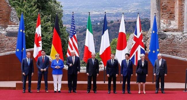 Итоговое коммюнике саммита G7 – это еще одна победа украинских дипломатов во главе с Порошенко, – аналитик