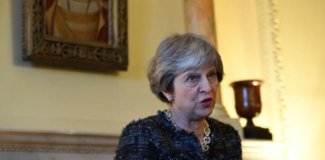 В Британии назвали новое условие возвращения России в G8