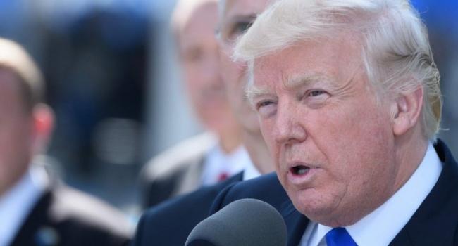 Дипломат: «Своим заявлением о России в G8 Трамп мог просто проверить реакцию остальных лидеров»