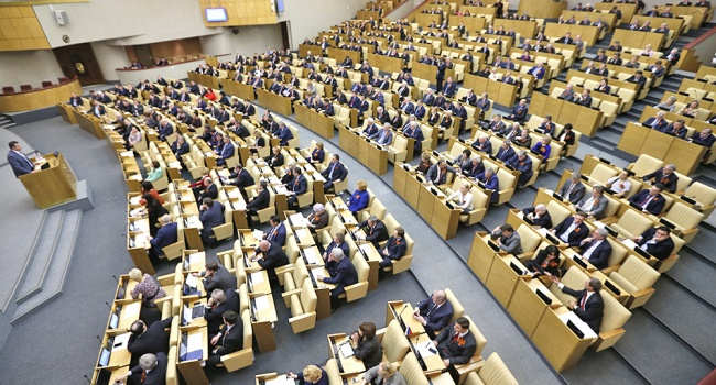 «Попытка уколоть»: в Госдуме прокомментировали новые санкции США