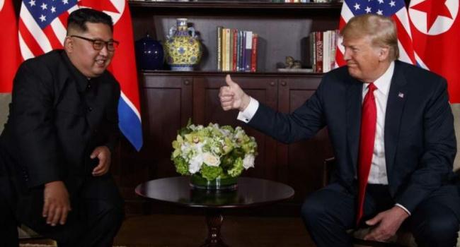 В Японии и Южной Корее не на шутку напуганы заявлением Трампа