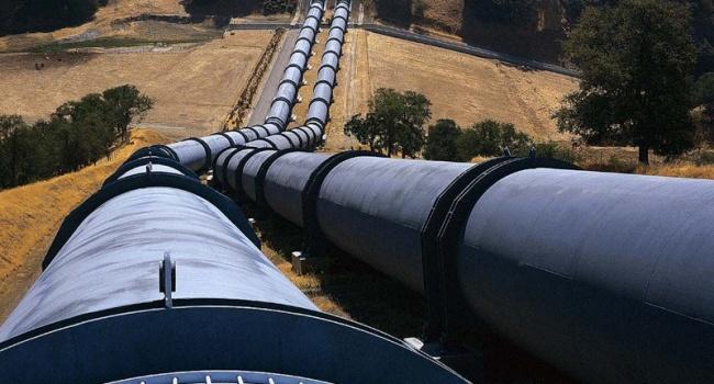 Официально: Турция запустила выгодный для Украины газопровод