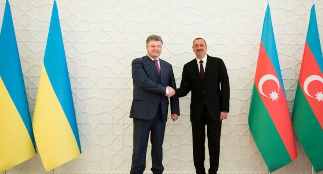 Украине предложили присоединиться к «Южному газовому коридору»