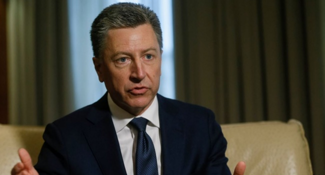 За кровопролитие на Донбассе ответственна Россия, - Волкер