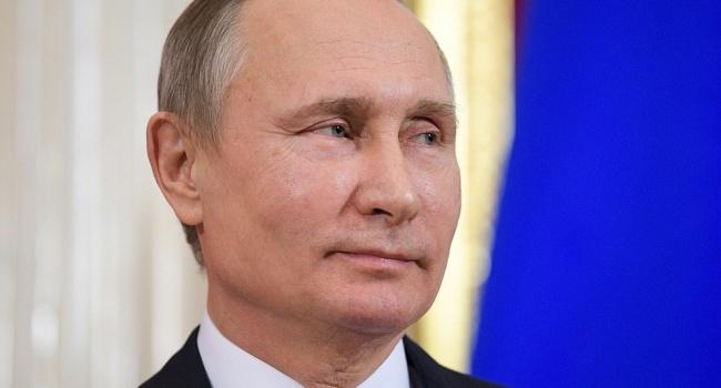 Генерал рассказал, что удерживает Путина от войны с Украиной