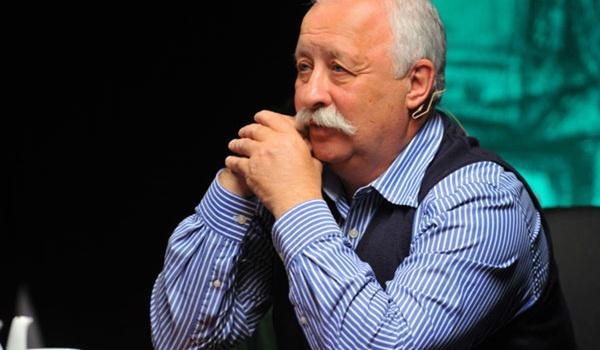 Леонид Якубович возмутился поведением гостей «Поля чудес»