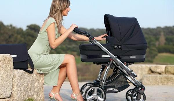 Первое «авто» для ребенка: подбираем быстро, покупаем дешево
