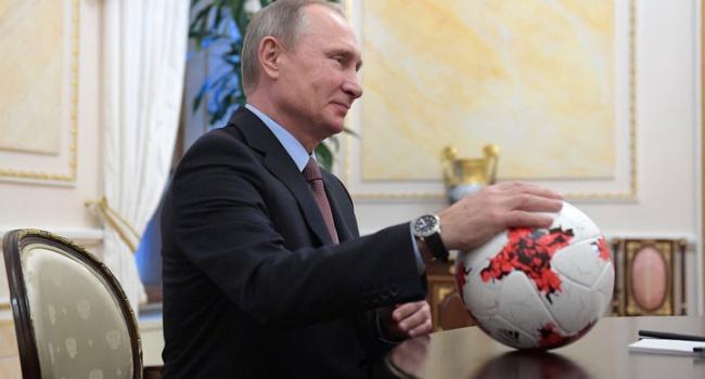 Романенко: единственное, что сейчас может делать Украина – готовится к тому, что будет после ЧМ-2018
