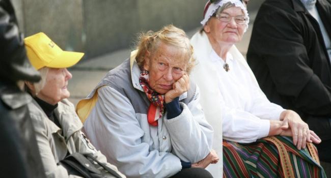 Пенсионную реформу в Российской Федерации могут смягчить из-за реакции общества