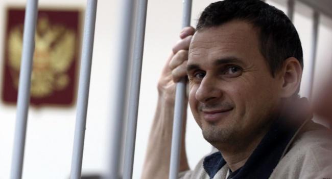 Власти РФ могут скрыть смерть Сенцова, - Гозман