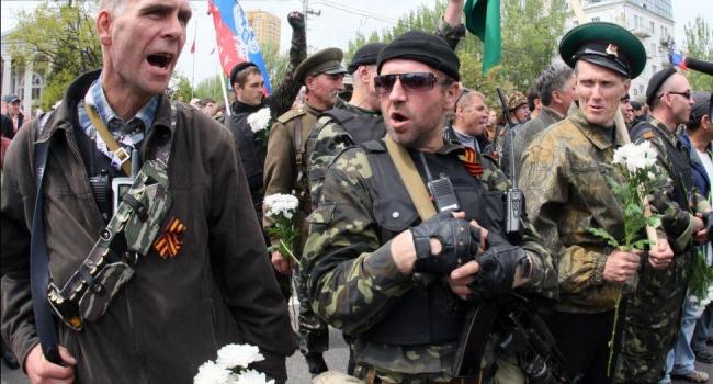 Штаб ООС: террористы пытались пройти вперед в районе Золотого