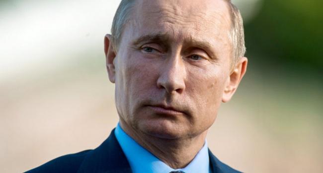 Политик высмеял пустые и невыполненные обещания Путина