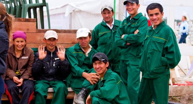 ООН: 200 миллионов трудовых мигрантов работают по всему миру