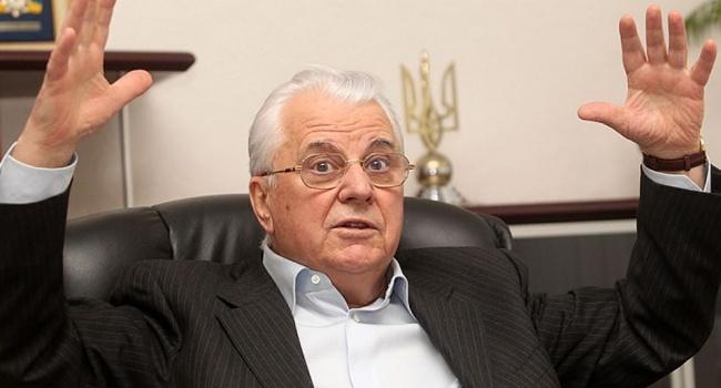 РФ может добровольно вернуть Крым— Кравчук