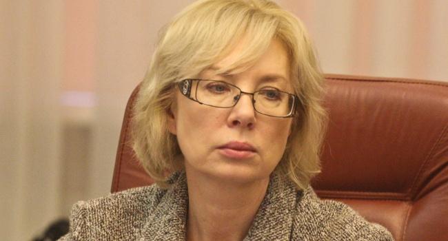 Денисова и Москалькова синхронно посетят заключенных