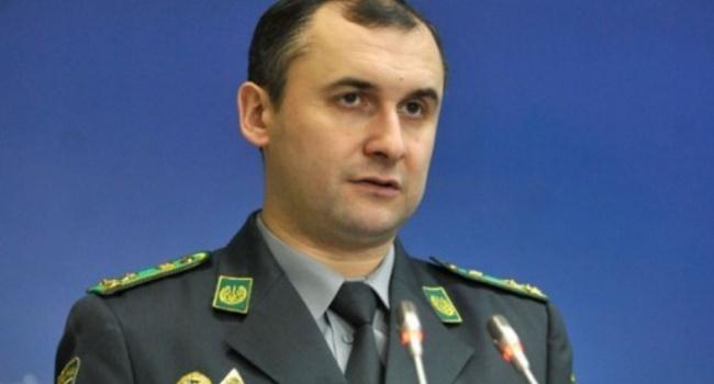 Пограничнику в кафе Мариуполя сломали челюсть за украинский язык