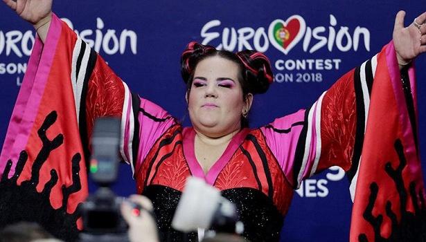«Евровидение-2019» могут перенести вАвстрию