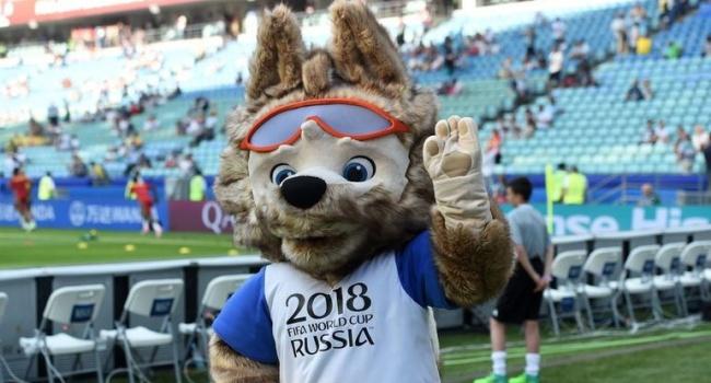 ЧМ-2018: прогноз на матч Россия-Египет