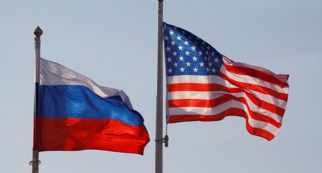 Российский обозреватель рассказал, как США пытаются повлиять на Путина