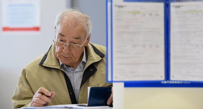 Рабинович: «пенсионная реформа» в РФ очень напоминает уничтожение вкладов населения в Сбербанке в 1991 году