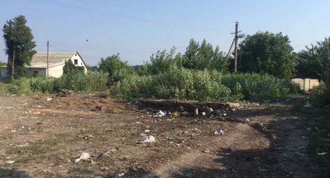 «Словно труп гниет»: в Харьковской области назревает экологическая катастрофа