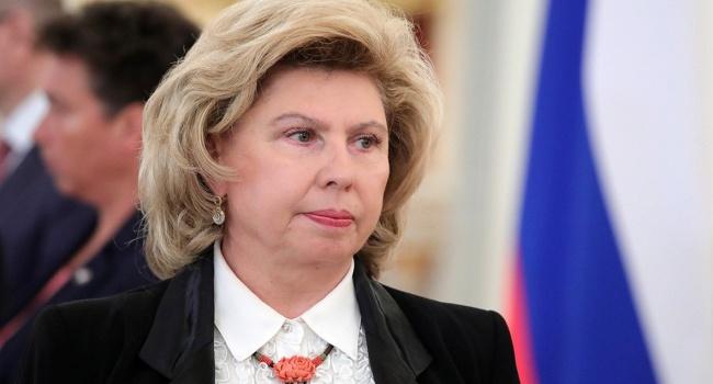 «Лечебное голодание»: Москалькова цинично высказалась о голодовке Сенцова