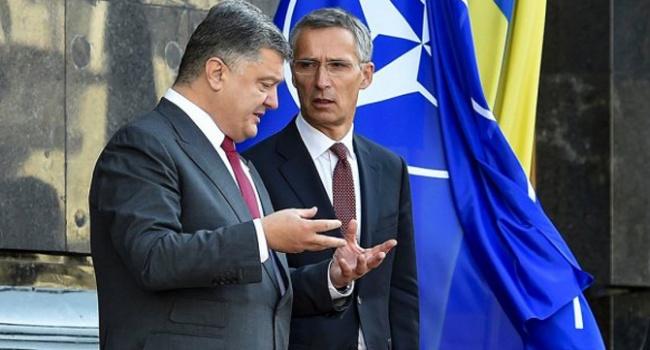 Политолог: ЕС так или иначе ждет переформатирование, поэтому первым делом курс на членство в НАТО