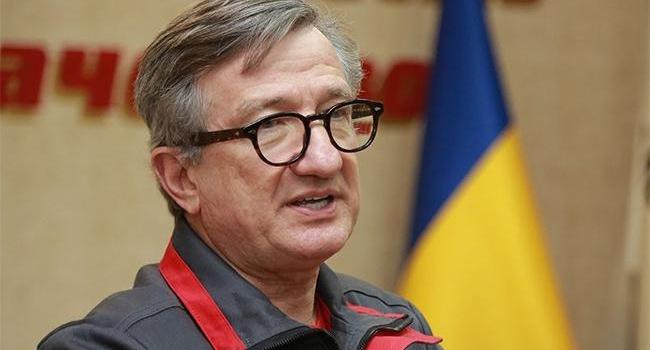 Блогер: Тарута ошибся, не 40 спецназовцев могли бы спасти Донбасс, а он с Ахметовым