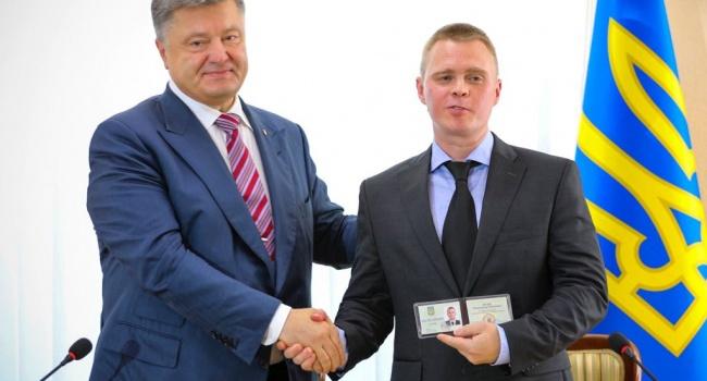 Назначение боевого генерала главой ВГА Донецкой области – сигнал, что Донбасс вскоре будет зачищен о боевиков, – политолог