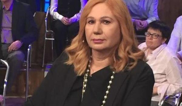 «Бабий Яр был конкурсом голых, а концлагерь солярием»: на росТВ мать Бережной поразила заявлением об Украине