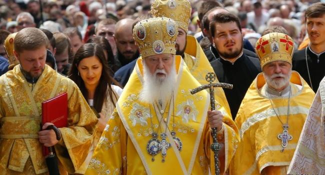 Муждабаев: УПЦ станет крупнейшей православной церковью мира, гегемония Москвы просто разрушится