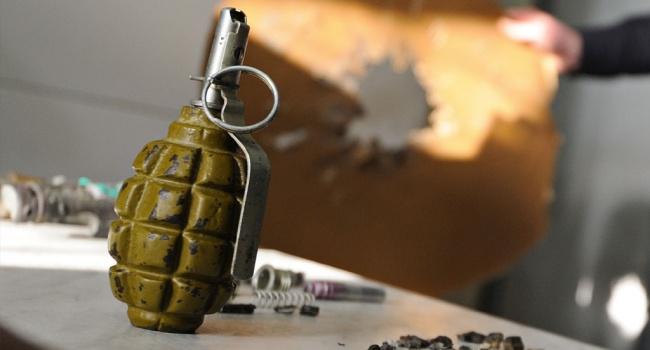 «Эхо войны»: в Глухове военный взорвал боевую гранату в жилом доме, - последствия