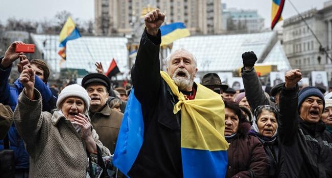 Такого 4 года назад никто не ожидал: согласно цифрам КМИС украинцы хотят в Таможенный союз