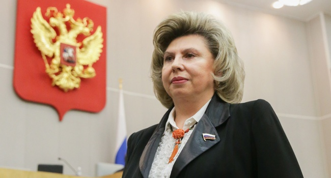 Москалькова заявила, что Сенцов не захотел пройти осмотр у врачей