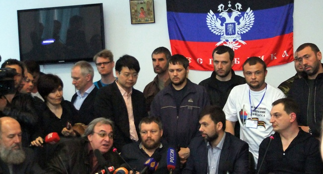 В «ДНР» продолжаются чистки: арестован глава «минтранспорта» псевдореспублики