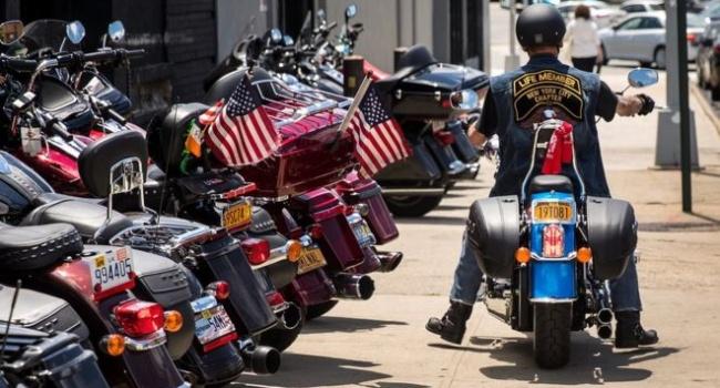 Всемирно известный бренд Harley-Davidson выступил против Трампа
