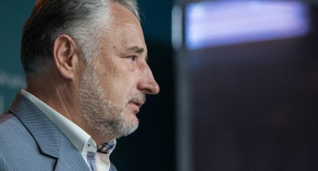 На Порошенко подали в суд из-за назначения Жебривского