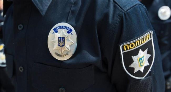 Полицейские проведу мероприятия по защите цыган
