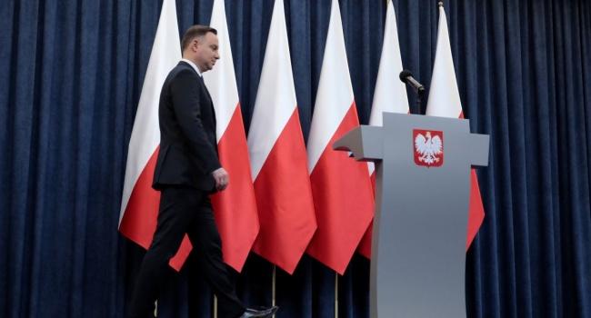 «Агрессия России – это факт»: в Польше выступили с жестким заявлением