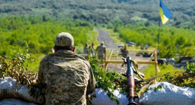 Это война: стало известно о новых крупных потерях ВСУ на Донбассе